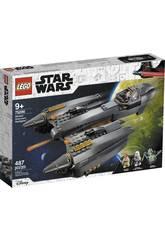 Lego Star Wars Caccia Stellare del Generale Grievous 75286