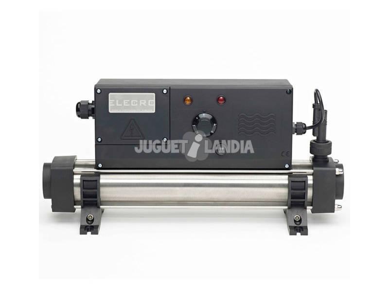 Chauffe-eau pour Piscine 12 KW Monophasé PQS 11187T8A