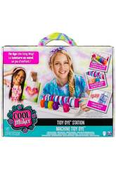 Cool Maker Studio de Teinture Bizak 6192 7500