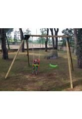 Baloiço Duplo Kata Assento Bebé Masgames MA700043