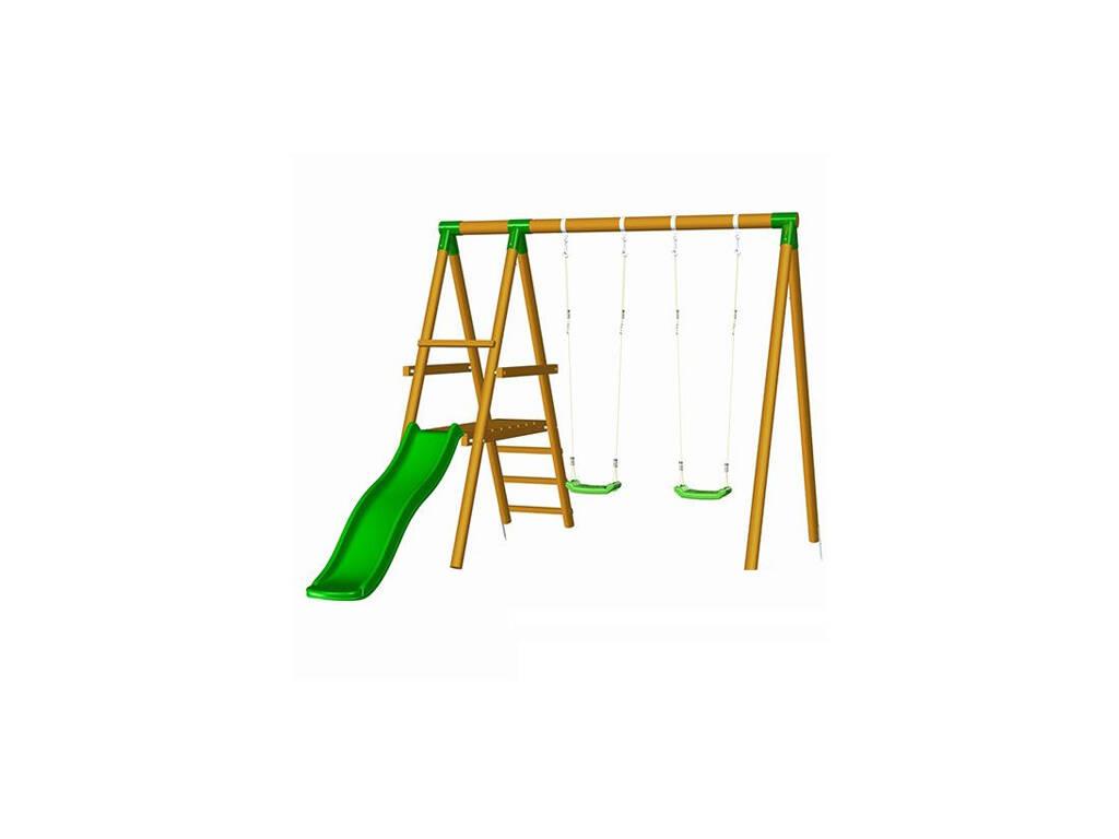 Parque Infantil Milos Masgames MA700005