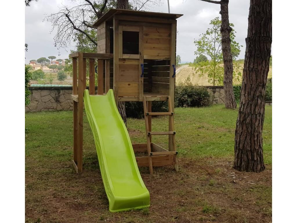 Parque Infantil Taga Escalada Masgames MA700360