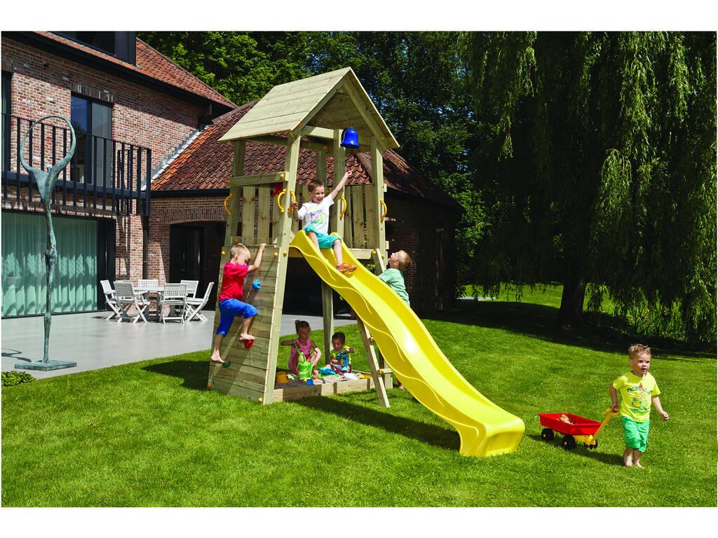 Parque Infantil Belbedere XL Masgames MA802401