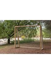 Porta da Calcio in Legno XL Masgames MA209017