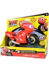 Ricky Zoom Vélo Électronique Bizak 3069 2035