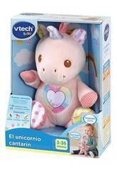L'Unicorno Cantante Vtech 528122