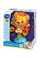Lion Danse Mon Anneau Vtech 528022