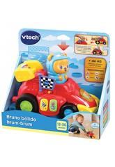 Bruno Bolide Brum Brum Vtech 528422