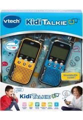 Kidi Talkie 6 Em 1 Vtech 518567
