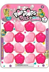 Pop Pops Pets Kit Superdeluxe de 16 Bizak 6327 3004