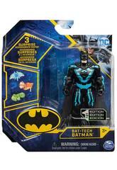 Batman Figuras 10 cm. con Accesorios Bizak 6192 7801