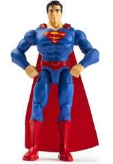 DC Comics Figuras Básicas 10 cm. Bizak 61926871