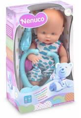 Nenuco Soins Enfant Famosa 700010315