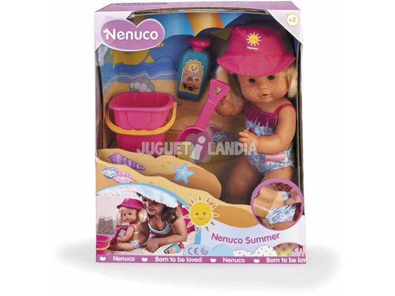 Nenuco Summer Famosa 700015516