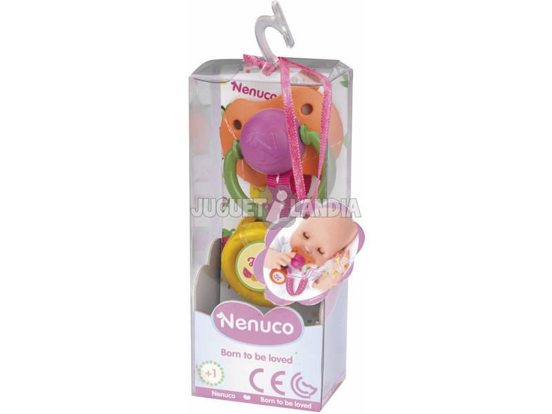 Nenuco Tétine Ceinture Rose Famosa700014339