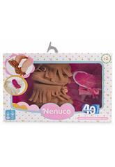 Nenuco Chaussures et Accessoires Brun Famosa 700013503