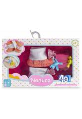 Nenuco Chaussures et des Accessoires Rose Famosa 700013503