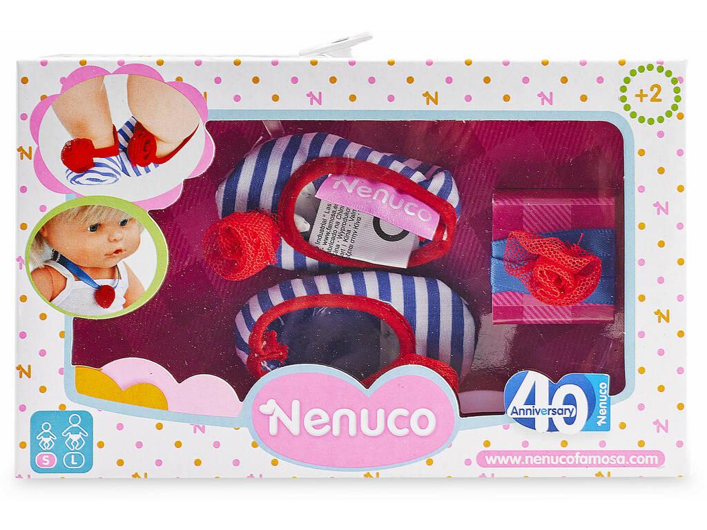 Nenuco Chaussures et Accessoires Bleu Famosa 700013503