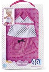 Nenuco Kleidung Pyjama von Famosa 700013506