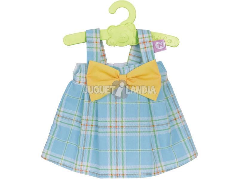 Nenuco Petits Vêtements. 42 cm. Avec Cintre Petits Carrés Famosa 700012824