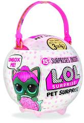 LOL Pet Surprise Giochi Preziosi LLU88000