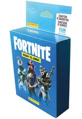 Fortnite Blister 8 Envelopes Panini 3824KBPT8