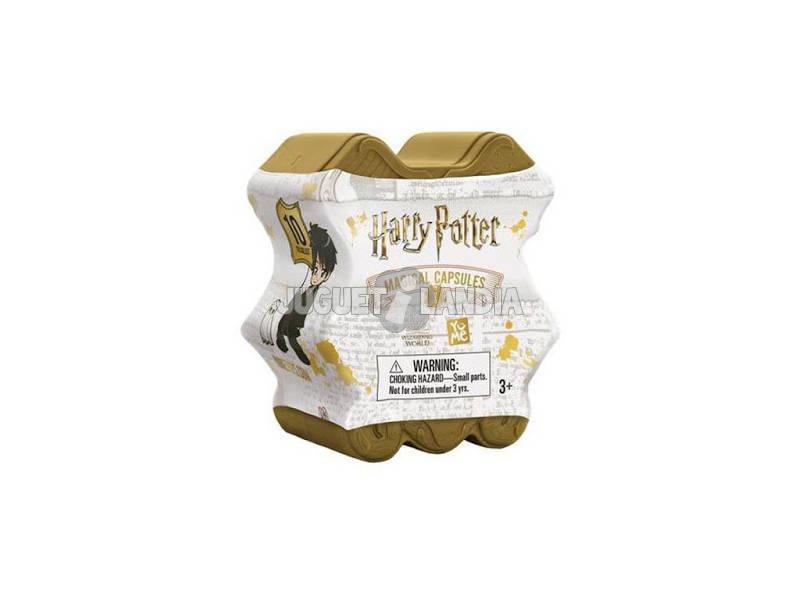 Harry Potter Cápsula Mágica Famosa 700015842