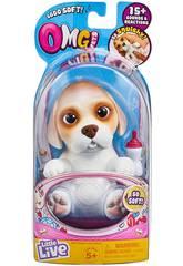 Little Live Pets Omg Welpe Beega von Famosa 700015739