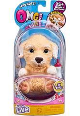 Little Live Pets Omg Cagnolino Poodle Famosa 700015739