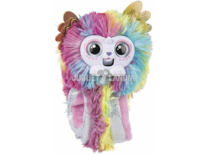 Little Live Pets Wrapples Fashion Wraps Raybo Famosa 700015404