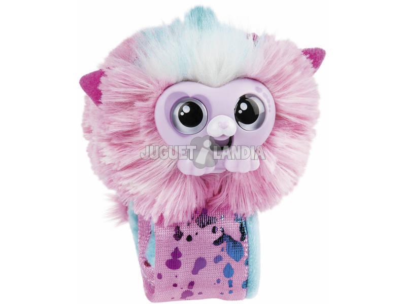 Little Live Pets Wrapples Fashion Wraps Pinx Famosa 700015404