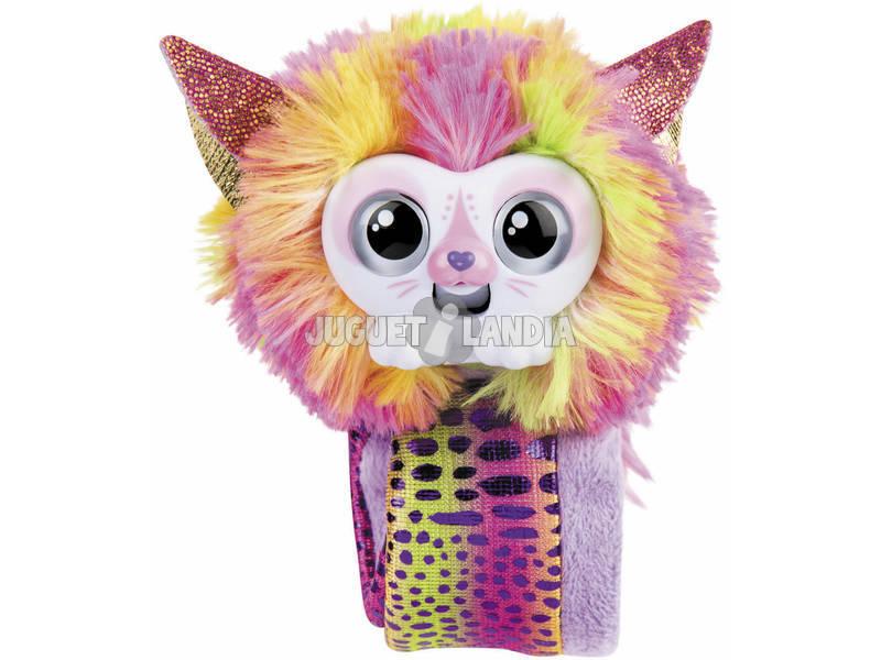 Little Live Pets Wrapples Fashion Wraps Meggo Famosa 700015404