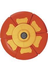 Slider Disc Eolo Vermelho Famosa 700015727