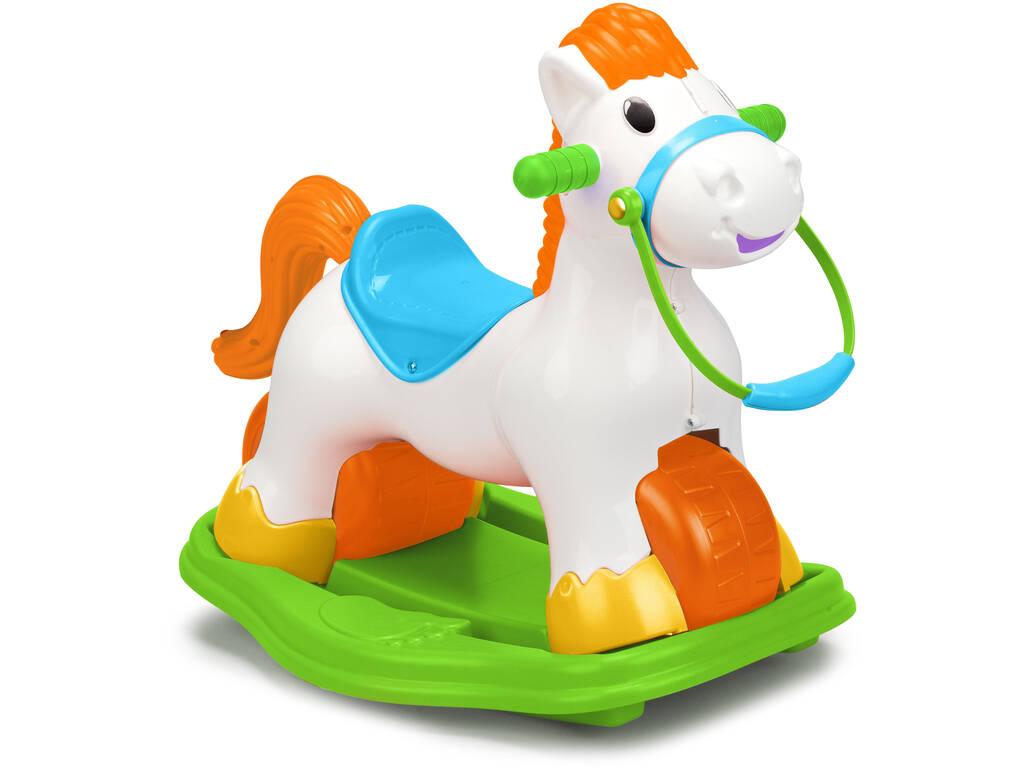 Ponyfeber 3 en 1 Famosa 800006280