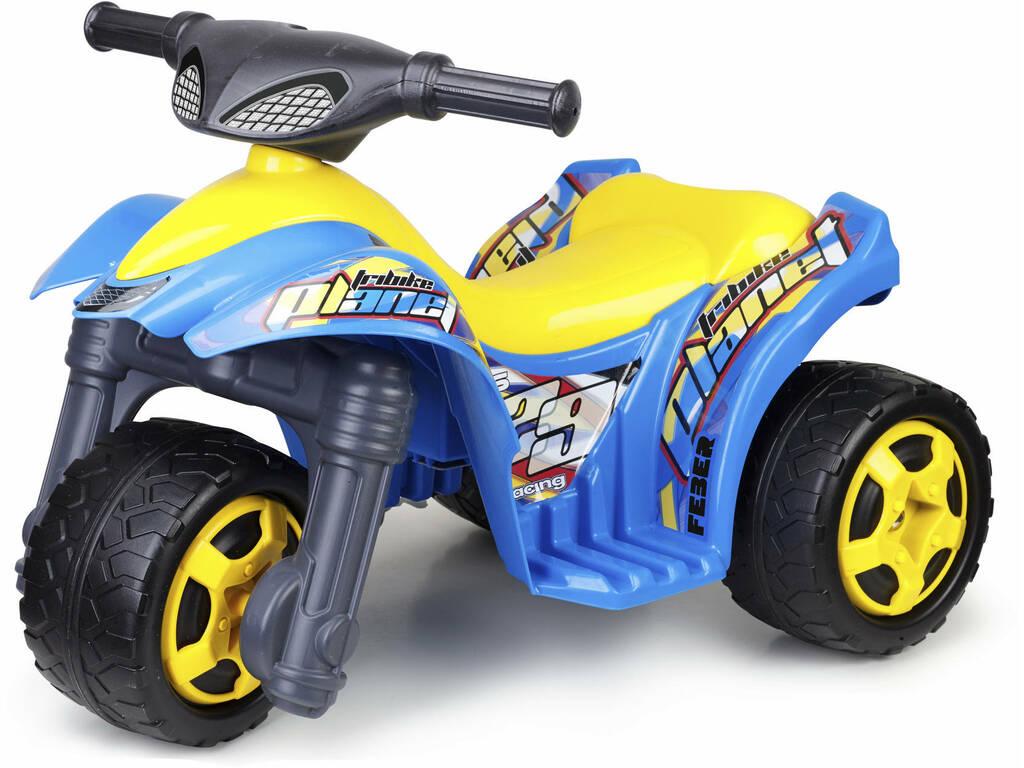Tribike Planet 6V Famosa 800012228