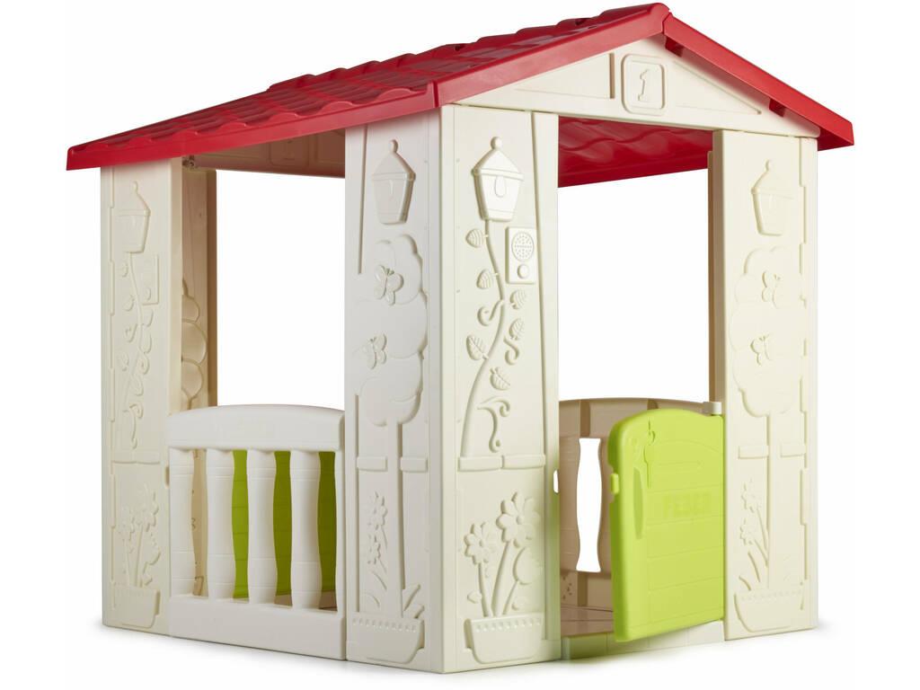 Casa Happy Feber Famosa 800012380