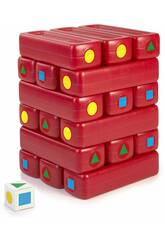 Feber Tower Bricks Famosa 800012607
