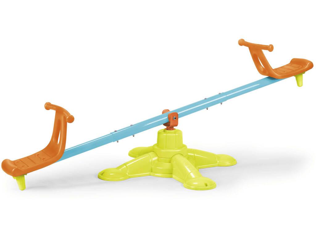 Balancín Twister Seesaw 2x1 Famosa 800010243