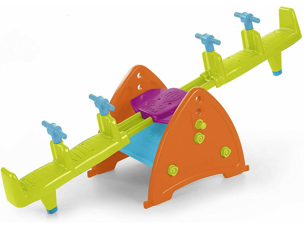 Balancier Twister Seesaw 2x2 Famosa 800010240