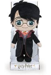 Peluche Harry Potter Ministère de la Magie 28 cm. Famosa 760018185