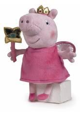 Peluche Peppa Pig Fantasía 20 cm. Famosa 760013613