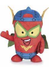 Superzings Peluche 24 cm. Kid Fury Famosa 760018701