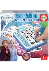 Connettore Junior Frozen 2 Educa 18543