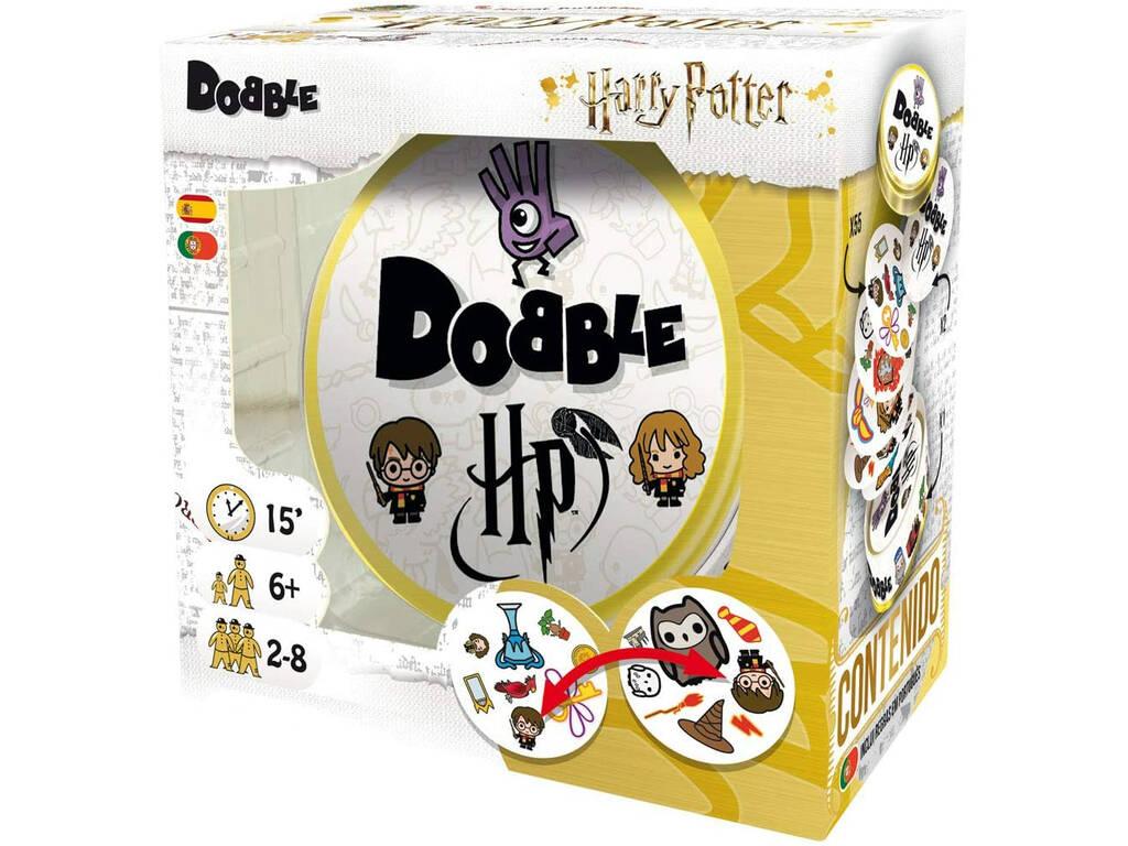 Dobble Harry Potter Asmodee DOBHP01ESPT