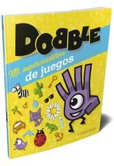 Dobble Mes Superbes Notes de Jeu Asmodee LRGBDO01ES