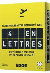4 In Buchstaben von Asmodee EEES4L01