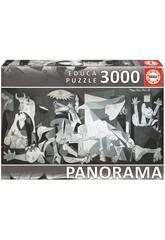 Puzzle 3000 Guernica, Pablo Picasso Educa 11502