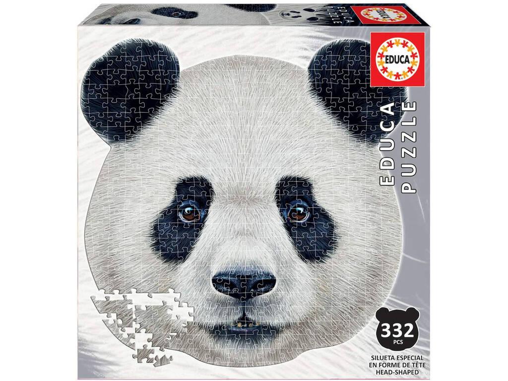 Puzzle 353 Oso Panda Educa 18476