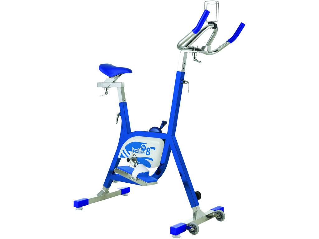 Bicicleta para Piscina Waterflex Inobike 8 Air Poolstar WX-INO8A