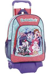Mochila con Carro Enchantimals Safta 611839160